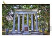 Odd Fellows Memorial Carry-all Pouch