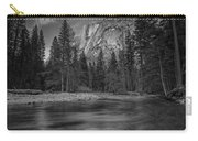 Ode To Ansel Adams Carry-all Pouch