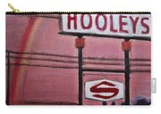 Ode To Hooley's Carry-all Pouch