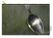 Ode To The Lone Spoon Print 1 Carry-all Pouch