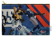 Odell Beckman Jr.  Carry-all Pouch
