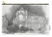 Odessa Theater  Carry-all Pouch