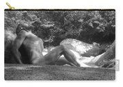 Odisseus From Moly By David Carry-all Pouch