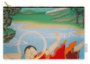 Odren Pelgi Wangchuk Carry-all Pouch