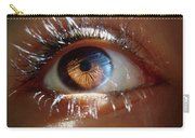 Oeil D'or Carry-all Pouch