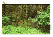 Off The Beaten Path Haida Gwaii Bc Carry-all Pouch
