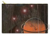 Off The Beaton Path Carry-all Pouch