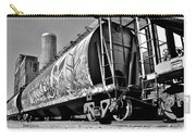 Off The Rails Carry-all Pouch