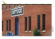 Office #2 Carry-all Pouch