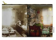 Office - Ole Tobias Olsen 1900 - Side By Side Carry-all Pouch