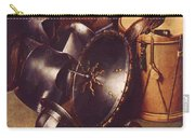 Officer Of The Marksman Society In Leiden Detail Carry-all Pouch