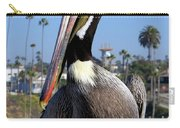 Official Greeter Photograph Carry-all Pouch