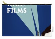 Official United States War Films Carry-all Pouch by War Is Hell Store