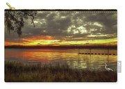 Ogi Sunset Carry-all Pouch