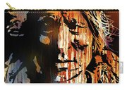 Oglala Warrior Carry-all Pouch