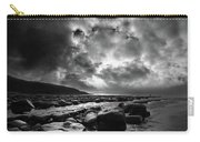 Ogmore By Sea 4 Carry-all Pouch
