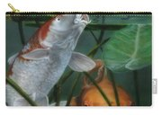 Oh Boy More Koi Carry-all Pouch