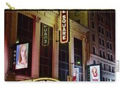 Ohio And State Theaters Carry-all Pouch
