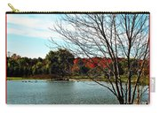 Ohio Duck Pond Carry-all Pouch