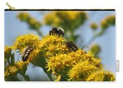 Ohio Goldenrod Buffet Carry-all Pouch