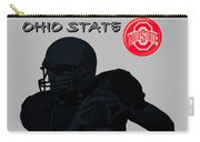 Ohio State Football Carry-all Pouch