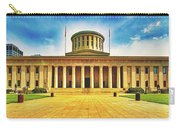 Ohio Statehouse Carry-all Pouch