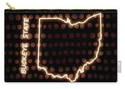 Ohio - The Buckeye State Carry-all Pouch