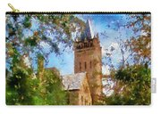 Ohio Wesleyan Chapel Carry-all Pouch