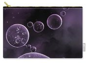 Oil In Water - Id 16217-152114-0614 Carry-all Pouch