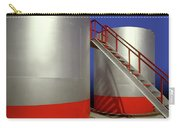 Oil Industry Storage Tank Carry-all Pouch