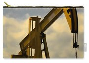 Oil Pumpjack II Carry-all Pouch