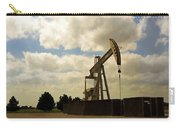 Oil Pumpjack Carry-all Pouch