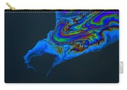 Oil Slick Carry-all Pouch