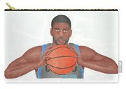 O.j Mayo Carry-all Pouch