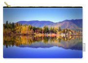 Okanagan Mountains Carry-all Pouch