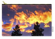 Okanagan Sunset Carry-all Pouch