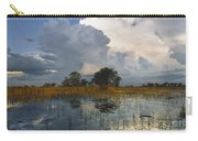 Okavango Delta Evening Carry-all Pouch