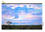Okavango Sundowners Carry-all Pouch