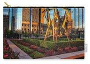 Oklahoma City Art Carry-all Pouch