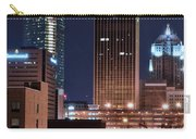 Okc Towers Carry-all Pouch