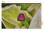 O'keeffe's Muse Carry-all Pouch