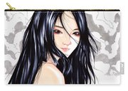 Okinawa Girl Carry-all Pouch