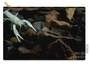 Oklahoma Cave Crayfish Carry-all Pouch
