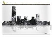 Oklahoma City Oklahoma Skyline Carry-all Pouch
