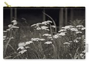 Oklahoma Prairie Flowers Carry-all Pouch