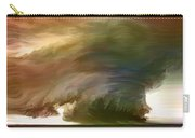 Oklahoma Sheer Terror In The Skies Carry-all Pouch