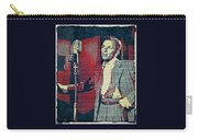 Ol' Blue Eyes - Frank Sinatra Carry-all Pouch
