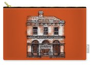 Old Abbey Theatre 1 Dublin Carry-all Pouch