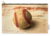 Old American Baseball Carry-all Pouch