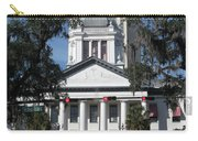Old And New State Capitol Carry-all Pouch
